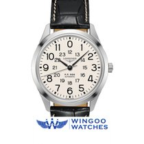 IWC - Ingenieur Chronograph Silberpfeil