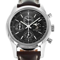 Breitling Watch Transocean Chronograph A19310
