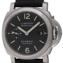 Panerai - Luminor Marina : PAM 48