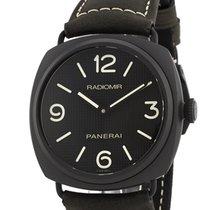 Panerai Radiomir Men's Watch PAM00643