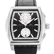 IWC Watch Da Vinci Chronograph IW376413