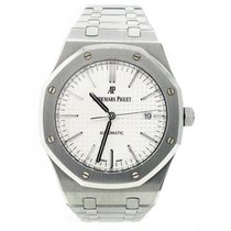 Audemars Piguet Pre-Owned Timepieces Deal of the Week 15400ST....