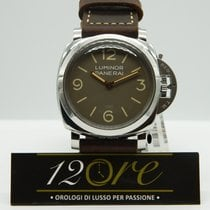 Panerai PAM 663 Luminor 1950 3 Days Acciao 47mm Special Edition