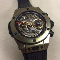 Hublot Big Bang Unico Magic Gold 411.MX.1138.RX VAT incl.