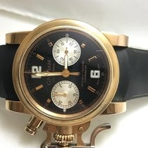 Graham Chronofighter Chronograph Rose gold