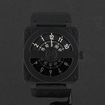 Bell & Ross BR01 Compass