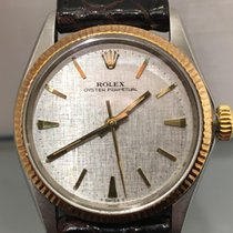 Rolex Oyster Perpetual 31mm Medium Size