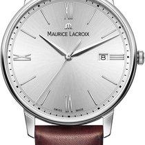 Maurice Lacroix Eliros EL1118-SS001-110-1 Herrenarmbanduhr...