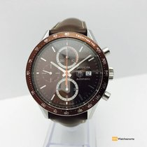 TAG Heuer Carrera Calibre 16, Brow