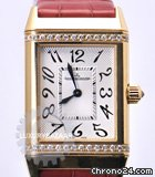 Jaeger-LeCoultre Jaeger LeCoultre Duetto Classique Reverso