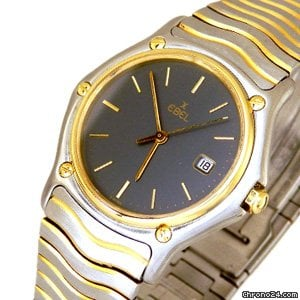 Ebel Classic Wave