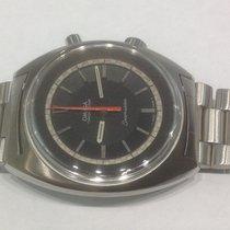 Omega Seamaster Chronostop Ref.145.007 stainless steel