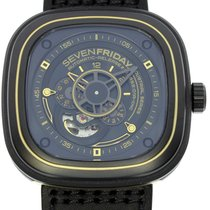 Sevenfriday P2 Industrial Revolution Works