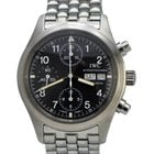 IWC Der FliegerChronograph 12630 Stainless Steel SUPER CLEAN