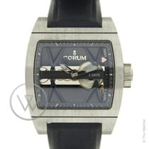 Corum Ti-Bridge 3 Days Power Reserve New-Full Set