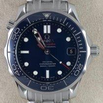 Omega Seamaster 300 M Chronometer Ref. 212.30.36.20.03.001