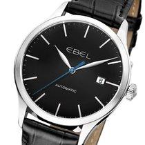 Ebel Classic 100 Gent Heritage Automatic 1216089 Herrenuhr