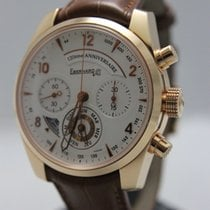 Eberhard & Co. CHRONOGRAPHE 120ÈME ANNIVERSAIRE