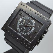 Hamilton Khaki Code Breaker Automatic Chronograph PVD Titanium...