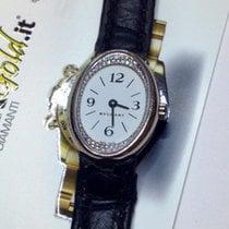 Bulgari Lady Dial Diamond – White Gold 18kt