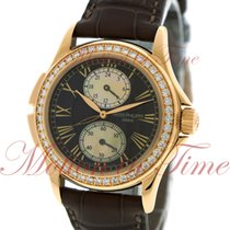 "Patek Philippe Travel Time Ladies Complications ""Discontin..."