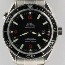 Omega Seamaster 600 Planet Ocean