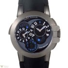 Harry Winston : Project Z4 Ocean Dual Time Limited Edition...