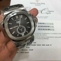 Patek Philippe Cally - Nautilus 5726A-001 2016/05/10 Watch...