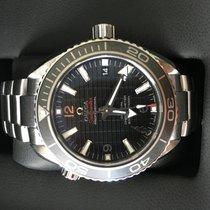 Omega Seamaster Planet Ocean Skyfall 007 Edition James Bond