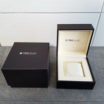 TAG Heuer Uhrenbox Box black white NEW