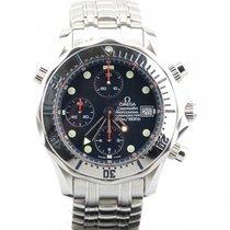 Omega Seamaster Chronometer Professional 300M