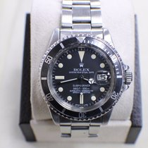 Rolex Vintage 1680 Submariner Stainless Steel Mint Dial...