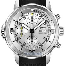 IWC Aquatimer Automatic Chronograph 44mm iw376801