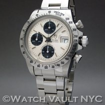 Tudor Big Block Oysterdate Chronograph