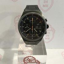 Orfina Porsche Design Chronograph Automatic PVD 7177
