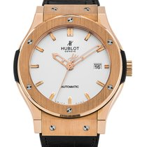 Hublot Watch Classic Fusion 542.PX.2610.LR