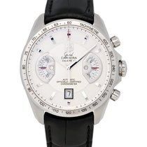TAG Heuer Grand Carrera Chronograph Automatic Men's Watch –...