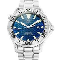 Omega Watch Seamaster 300m 2265.80.00