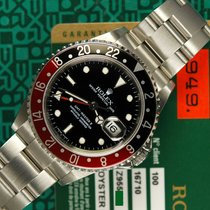 Rolex GMT Master II 16710 3186 movement B/P 2007