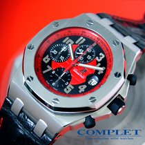 오드마피게 (Audemars Piguet) Royal Oak Offshore Limited Edition...