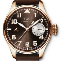 IWC Big Pilot Antoine de Saint Exupery Limited Edition
