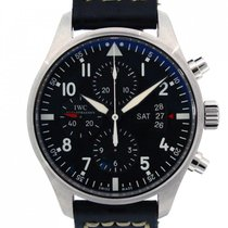 IWC Pilot Chronograph never worn IW377701