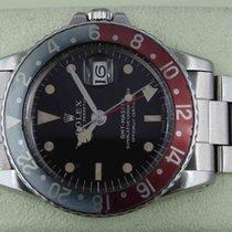 Rolex GMT Master MK1 Long E