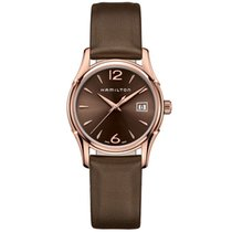 Hamilton Ladies H32341975 Jazzmaster Lady Quartz Watch