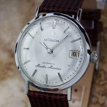 Jaeger-LeCoultre Master Mariner Automatic 1960s Swiss Made...