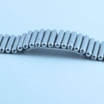 百年靈 (Breitling) Rouleaux Armband 20mm Chronomat Poliert Bullet...