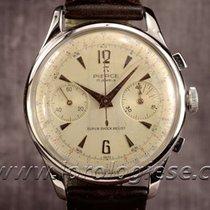Pierce Vintage Chronograph Cal. Valjoux 23