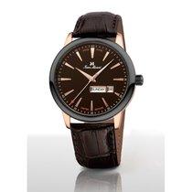 Jean Marcel Herren-Armbanduhr Palmarium Automatik 164.271.72