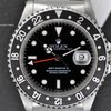 Rolex GMT II Reference 16710