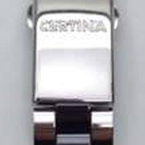 Certina DS First Lady Keramik Edelstahlarmband C014217 A